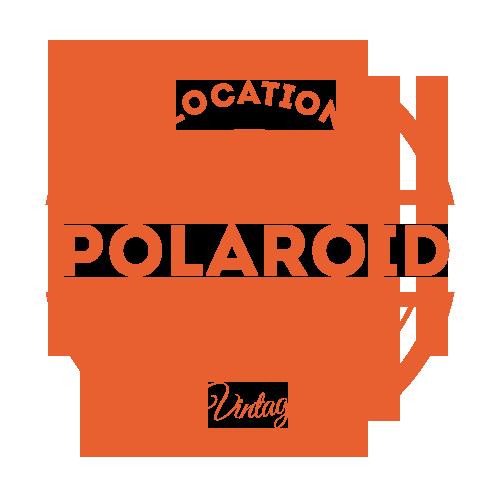 Locatio-Polaroid-Ile de la Réunion 974